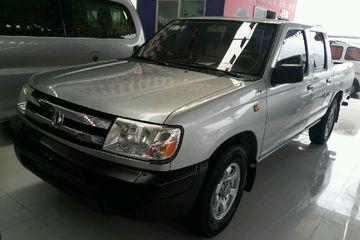 东风 锐骐皮卡 2012款 2.5T 手动 标准型后驱 柴油