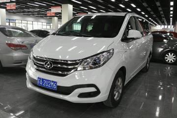 上汽大通 G10 2014款 2.0T 自动 豪华版