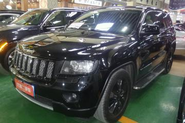 Jeep 大切诺基 2011款 3.6 自动 舒适版