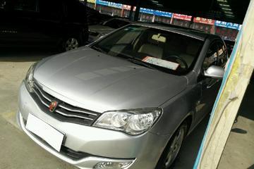 荣威 350 2011款 1.5 自动 D讯豪版