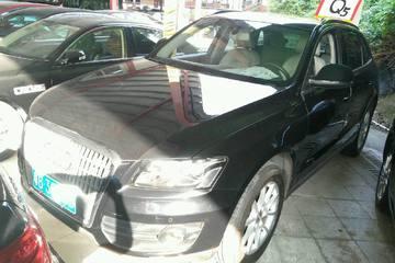 奥迪 Q5 2011款 2.0T 自动 舒适型四驱型