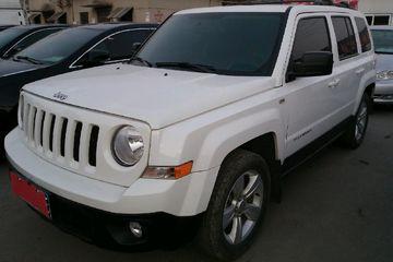 Jeep 自由客 2014款 2.0 自动 运动增强版前驱