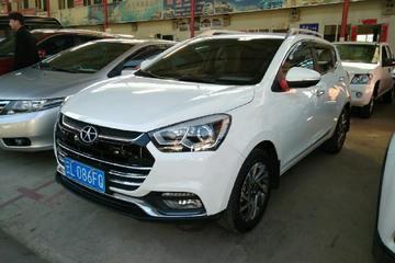 江淮 瑞风S2 2015款 1.5 手动 豪华型