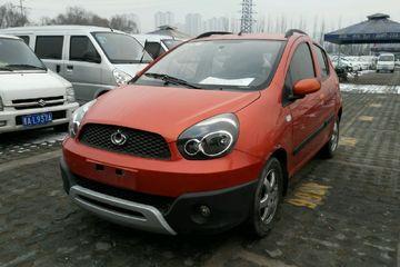 吉利汽车 全球鹰GX2 2011款 1.5 自动 舒适型