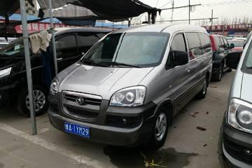 江淮 瑞风 2011款 2.4 手动 政采版豪华型
