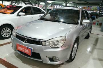 东南 V3菱悦 2011款 1.5 自动 舒适版