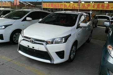 丰田 致炫 2015款 1.5 自动 E魅动版