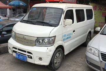 长安商用 星光4500 2012款 1.3 手动 基本型