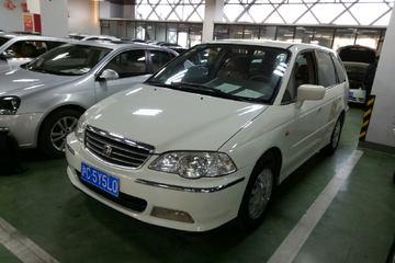 本田 奥德赛 2002款 2.3 自动 豪华型