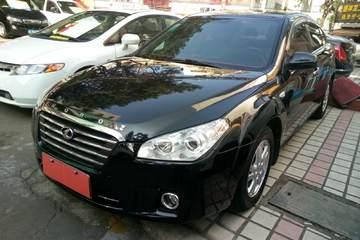 奔腾 B50 2011款 1.6 自动 豪华型
