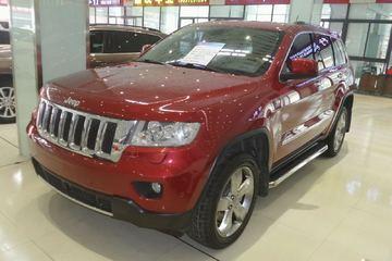 Jeep 大切诺基 2012款 5.7 自动 旗舰尊崇版