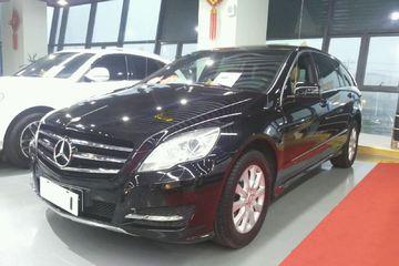 奔驰 R级 2011款 3.0 自动 R300L商务型