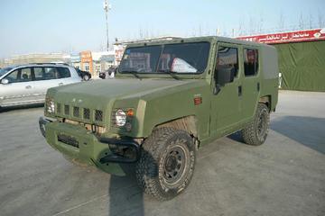 北汽制造 勇士 2008款 3.0T 手动 5门四驱 柴油
