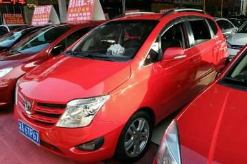 长安 CX20 2011款 1.3 手动 舒适型