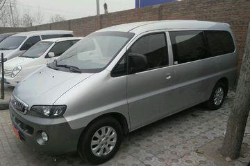 江淮 瑞风 2011款 2.0 手动 穿梭舒适型5-8座HFC4GA3