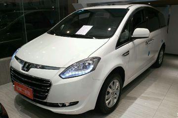纳智捷 大7-MPV 2016款 2.0T 自动 豪华型