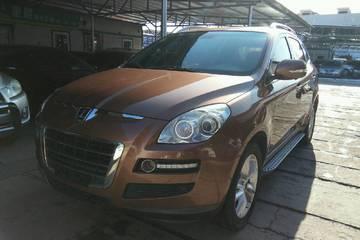 纳智捷 大7-SUV 2012款 2.2T 自动 旗舰型前驱