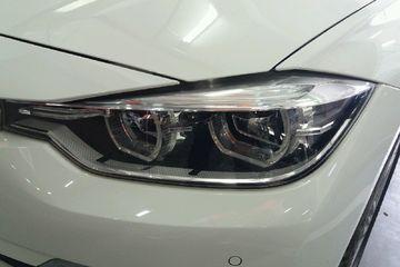 宝马 3系 2016款 2.0T 自动 320Li进取型
