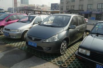 东风风行 景逸 2010款 1.5 手动 标准型