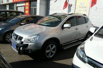 日产 逍客 2011款 2.0 自动 XV龙四驱
