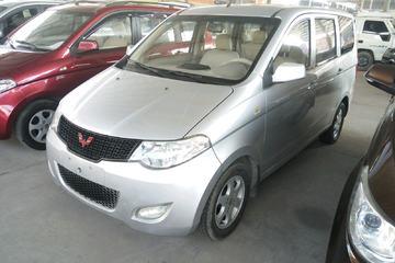 五菱 宏光 2010款 1.4 手动 6431MF舒适型5-8座