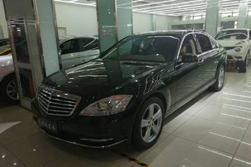 奔驰 S级 2012款 3.0 自动 S300L Grand Edition商务型