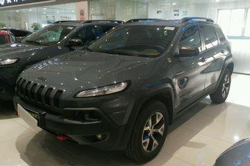Jeep 自由光 2014款 3.2 自动 高性能版