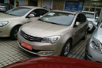 荣威 350 2011款 1.5 自动 S讯悦版