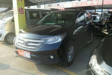 本田 CR-V 2013款 2.4 自动 VTi豪华型前驱