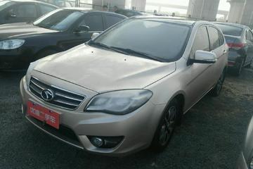 东南 V6菱仕 2013款 1.5 自动 豪华版