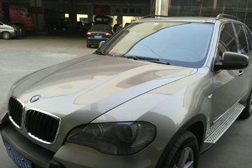 宝马 X5 2009款 3.0 自动 xDrive30i领先型四驱