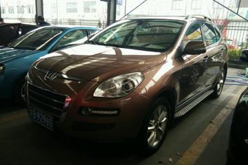 纳智捷 大7-SUV 2011款 2.2T 自动 新创型前驱