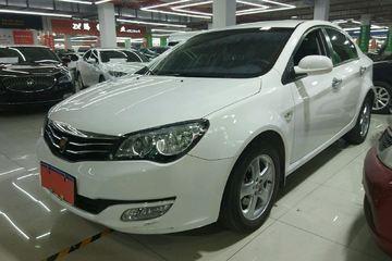 荣威 350 2013款 1.5 自动 S讯达版