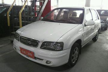 一汽 夏利A 2011款 1.0 手动 两厢