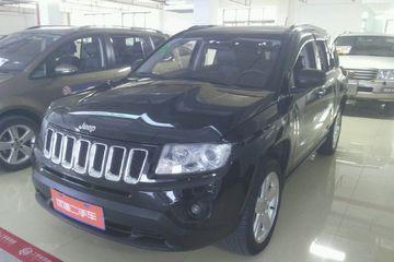 Jeep 指南者 2013款 2.0 自动 豪华版前驱