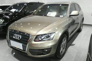 奥迪 Q5 2012款 2.0T 自动 技术型四驱型