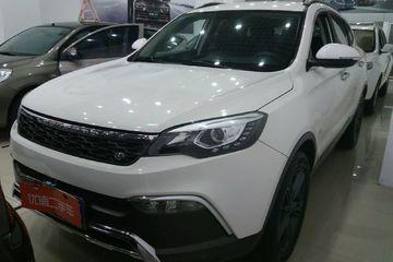猎豹汽车 CS10 2015款 2.0T 手动 新锐版