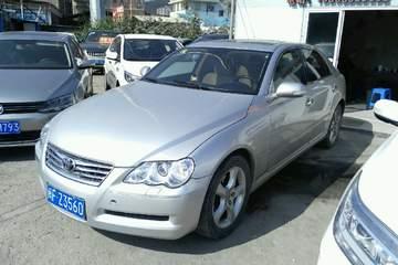 丰田 锐志 2009款 2.5 自动 S舒适版