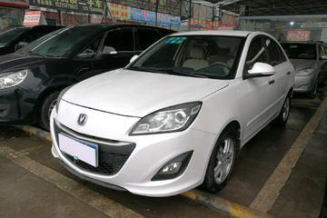 长安 悦翔V5 2012款 1.5 手动 梦幻型