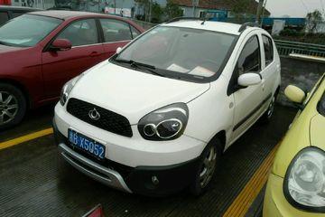 吉利汽车 全球鹰GX2 2011款 1.3 手动 舒适型