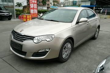 荣威 550 2010款 1.8 手动 世博风尚版