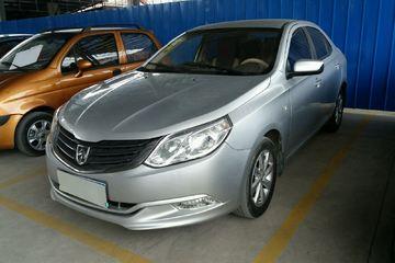 宝骏 630 2012款 1.8 手动 舒适型
