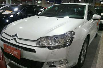 雪铁龙 C5 2012款 2.3 自动 尊贵型