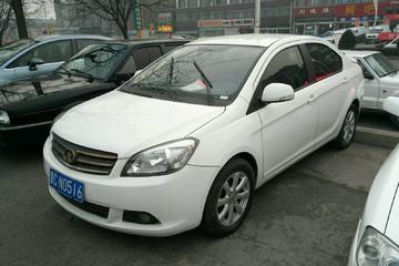 长城 C30 2010款 1.5 手动 舒适型