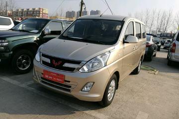 五菱汽车 荣光 2016款 1.2 手动 V标准型