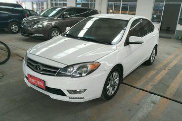 东南 V5菱致 2012款 1.5 自动 舒适型