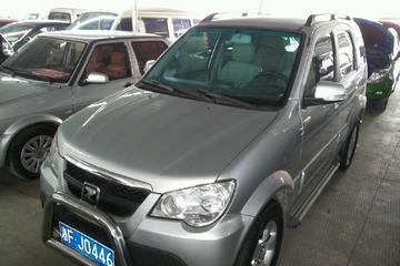 众泰 5008 2010款 1.3 自动 豪华型