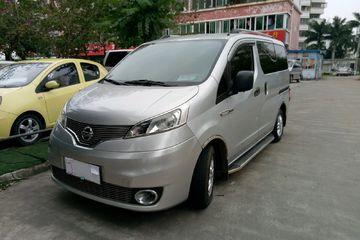 日产 NV200 2013款 1.6 手动 尊雅型 国IV