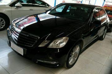 奔驰 E级 2012款 1.8T 自动 E260L时尚型CGI