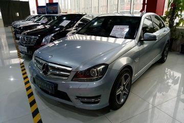 奔驰 C级 2013款 1.8T 自动 C260时尚型Grand Edition
